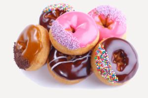 donuts insanos