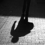 sombra silueta