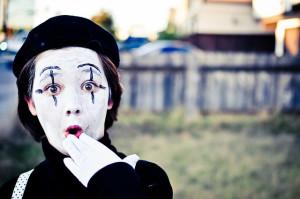 mime-artist